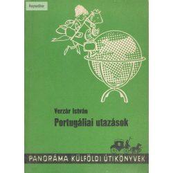 Verzár István: Portugáliai utazások