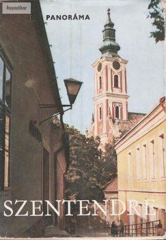 Boros Lajos – Soproni Sándor – Szombathy Viktor: Szentendre