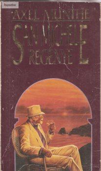 Axel Munthe: San Michele regénye