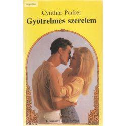 Cynthia Parker: Gyötrelmes szerelem