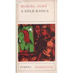 Marcel Aymé: A zöld kanca