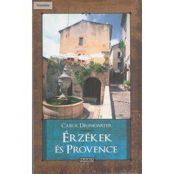 Carol Drinkwater: Érzékek és Provence
