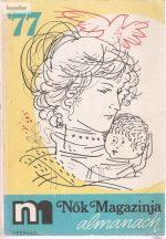 Nők magazinja almanach 77