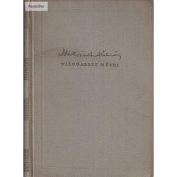 Mikszáth Kálmán válogatott művei Elbeszélések III. 1900-1910