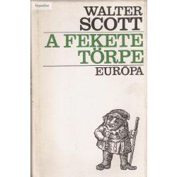 Walter Scott: A fekete törpe