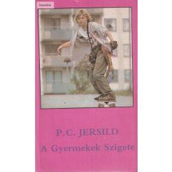 Per Christian Jersild A Gyermekek Szigete