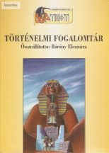 Bárány Eleonóra: Történelmi fogalomtár
