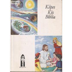 Keszthelyi Ferenc: Képes Kis Biblia
