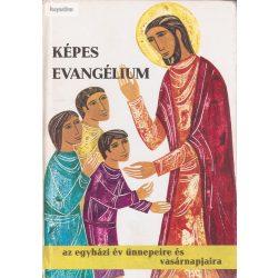 Dr. Teleki Béla (szerk.): Képes Evangélium