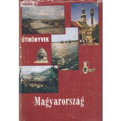 Papp Antal: Magyarország (Panoráma utikönyvek)
