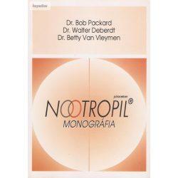 Dr. B. Packard- Dr. W. Deberdt- Dr. B. Van Vleymen:Nootropil (piracetam) monográfia
