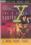 Les Martin: Az X-akták – 3. akta: Tigris, tigris