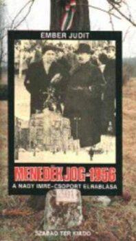 Ember Judit Menedékjog – 1956