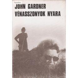 John Gardner Vénasszonyok nyara