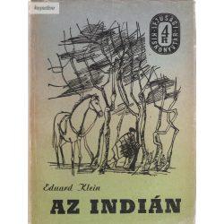 Edwad Klein: Az indián 1. 2.