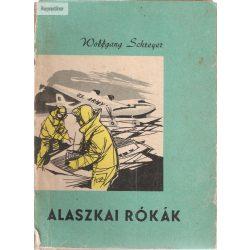 Wolfgang Schreyer: Alaszkai rókák