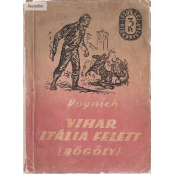 Voynich: Vihar Itália felett I. II.