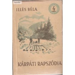 Illés Béla: Kárpáti rapszódia II.