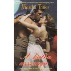 Martha Tailor A kalóz asszonya