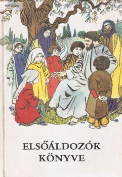 Rédly Elemér: Elsőáldozók könyve