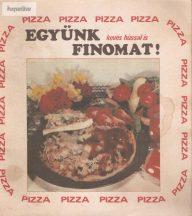 Ráczalmási György (szerk.) Pizza