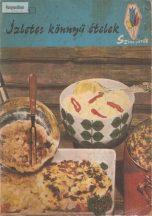 Turós Emil: Ízletes könnyű ételek