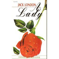 Jack London A Lady