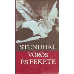 Stendhal Vörös és fekete