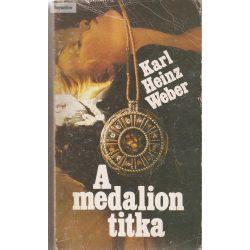 Karl Heincz Weber: A medalion titka