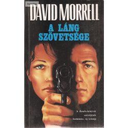 David Morrell A Láng szövetsége