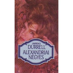 Lawrence Durrell Alexandriai négyes 2.