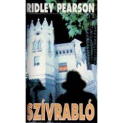 Ridley Pearson Szívrabló