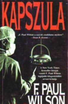 F. Paul Wilson Kapszula