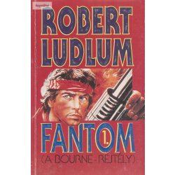 Robert Ludlum A Fantom 1. 2. (A Bourne-rejtély)