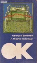 Georges Simenon: A Bicêtre harangjai