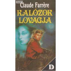 Claude Farrère: Kalózok lovagja