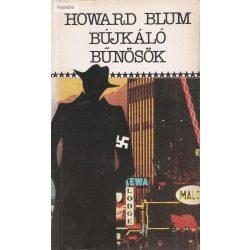 Howard Blum: Bújkáló bűnösök