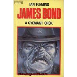 Ian Fleming James Bond  A gyémánt örök