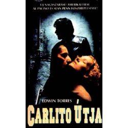 Edwin Torres Carlito útja