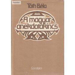 Tóth Béla: Magyar anekdotakincs