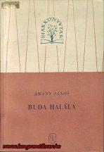 Arany János Buda halála