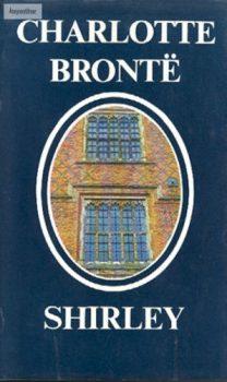 Charlotte Brontë Shirley