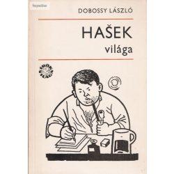 Dobossy László: Hasek világa