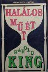 Harold King Halálos műtét