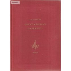 Jules Verne: Grant kapitány gyermekei I. II.
