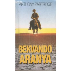 Anthony Partridge: Bekvando aranya