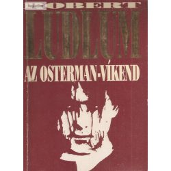 Robert Ludlum Az ​Osterman-víkend