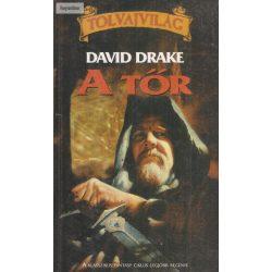 David Drake: A tőr