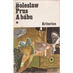 Bolesław Prus: A bábu 1. 2.