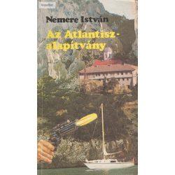 Nemere István: Az Atlantisz-alapítvány